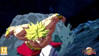 Broly and Bardock in Dragon Ball FighterZ image #1