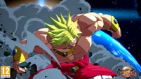 Broly and Bardock in Dragon Ball FighterZ image #2
