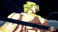 Broly and Bardock in Dragon Ball FighterZ image #3