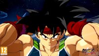 Broly and Bardock in Dragon Ball FighterZ image #4