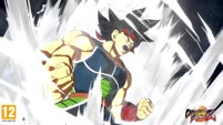 Broly and Bardock in Dragon Ball FighterZ image #6