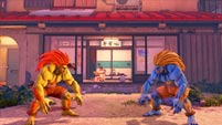Blanka colors and costumes in Street Fighter 5: Arcade Edition image #28