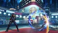 Heidern in King of Fighters 14 image #5