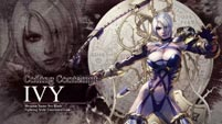 Ivy and Zasalamel in Soul Calibur 6 image #1