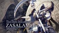 Ivy and Zasalamel in Soul Calibur 6 image #4