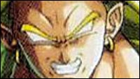 Broly Scan image #1