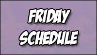 Winter Brawl 12 schedule image #1