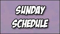 Winter Brawl 12 schedule image #3