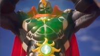 Shadowgeist in Fighting EX Layer image #1