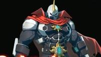 Shadowgeist in Fighting EX Layer image #2