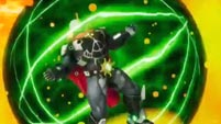 Shadowgeist in Fighting EX Layer image #5