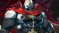 Shadowgeist in Fighting EX Layer image #6