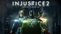 Injustice 2 Legendary Edition image #1
