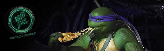 Teenage Mutant Ninja Turtles 2 Stream Deutsch