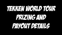 Tekken World Tour 2018 image #1