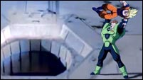 Android 16 dunk memes image #1
