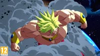 Broly in Dragon Ball FighterZ image #1