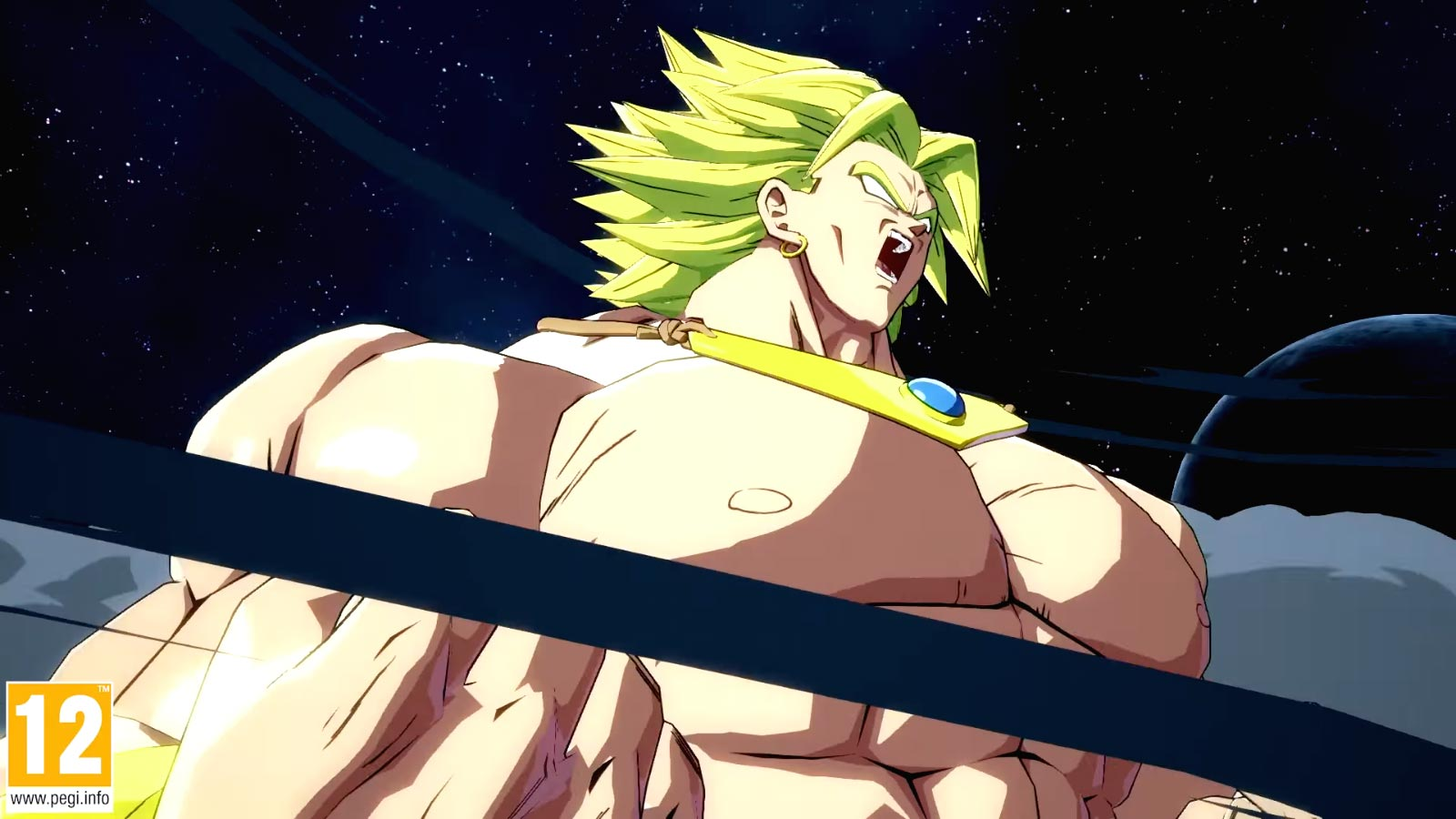 Broly in Dragon Ball FighterZ 2 out of 15 image gallery