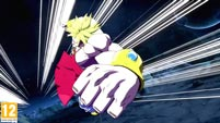 Broly in Dragon Ball FighterZ image #4