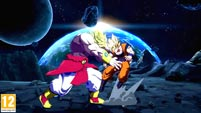 Broly in Dragon Ball FighterZ image #6