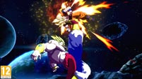 Broly in Dragon Ball FighterZ image #7