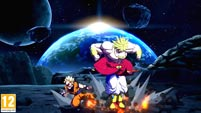 Broly in Dragon Ball FighterZ image #9