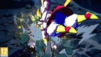 Broly in Dragon Ball FighterZ image #11