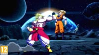 Broly in Dragon Ball FighterZ image #12