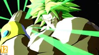 Broly in Dragon Ball FighterZ image #14