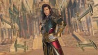 Dissidia Final Fantasy NT Vayne Reveal  out of 12 image gallery