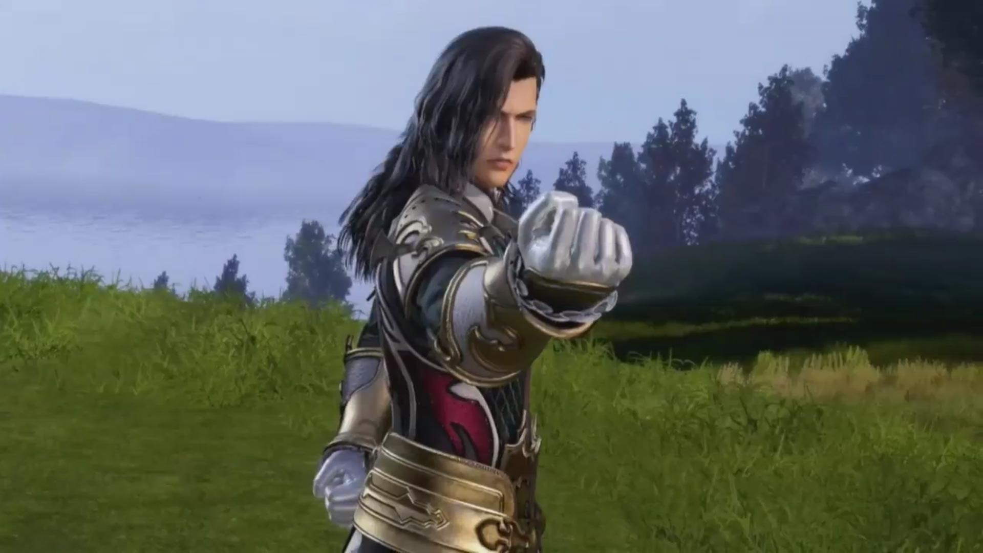 Dissidia Final Fantasy NT Vayne Reveal 12 out of 12 image gallery