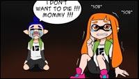 Smash Bros. Inkling memes image #1