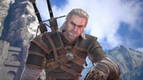 The Witcher's Geralt of Rivia in Soul Calibur 6 image #4