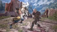 The Witcher's Geralt of Rivia in Soul Calibur 6 image #5