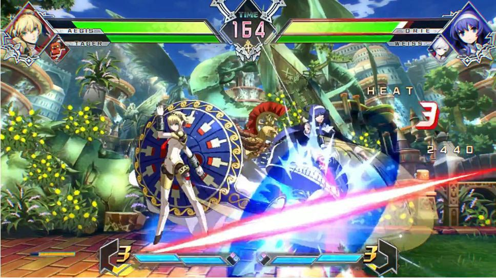 Blaz Cross Tag DLC 2 out of 6 image gallery