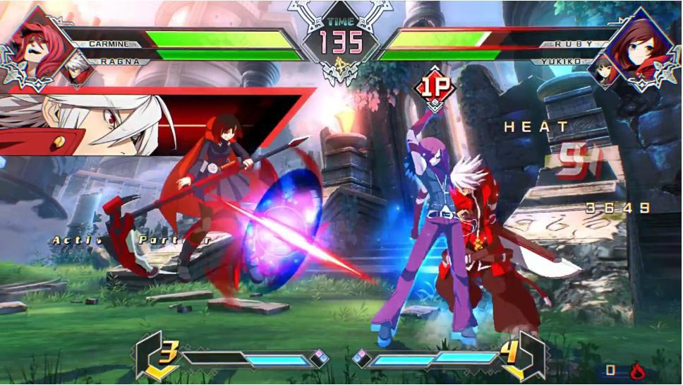 Blaz Cross Tag DLC 4 out of 6 image gallery