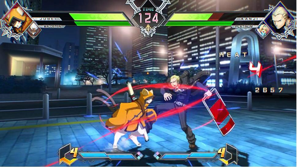 Blaz Cross Tag DLC 6 out of 6 image gallery