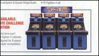 Old Capcom ad image #1
