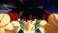 Bardock, father of Goku image #2