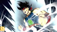 Bardock, father of Goku image #3