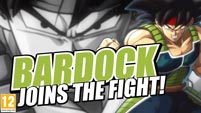 Bardock, father of Goku image #4