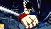 Bardock, father of Goku image #5