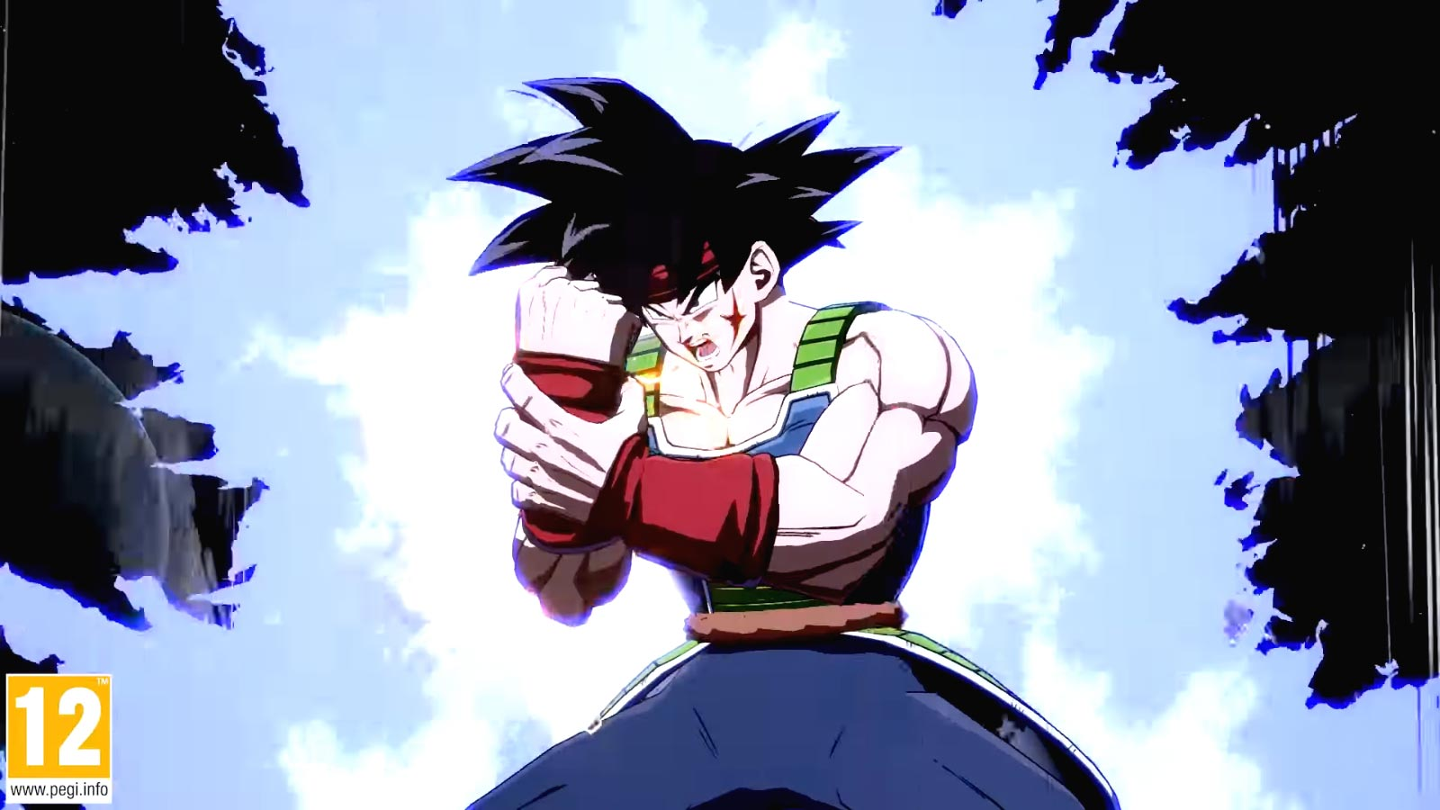 Bardock Father Of Goku 8 Out Of 14 Image Gallery