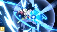 Bardock, father of Goku image #10