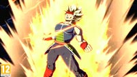 Bardock, father of Goku image #11