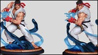 Street Fighter: The Miniatures  out of 9 image gallery