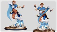 Street Fighter: The Miniatures image #4