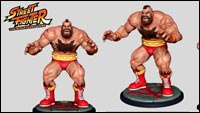 Street Fighter: The Miniatures image #5