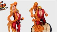 Street Fighter: The Miniatures image #7