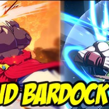 Broly and Bardock's special moves and supers detailed by Famitsu for